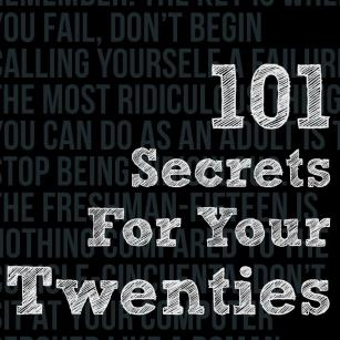 101-Secrets