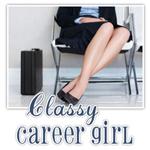 Classy Career Girl